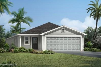 276 Dahlia Falls Dr, St Johns, FL 32259 - #: 1122987
