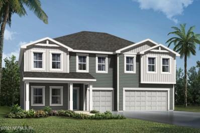 610 Meadow Creek Ln, St Johns, FL 32259 - #: 1122991