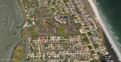268 Majorca Rd, St Augustine, FL 32080 - #: 1123008