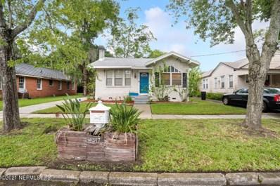 6417 Evelyn Dr, Jacksonville, FL 32208 - #: 1123017