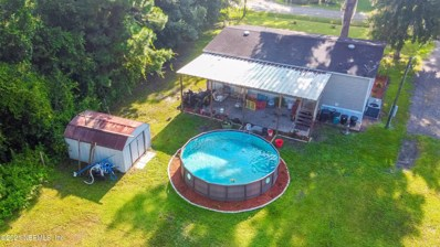 Starke, FL home for sale located at 14128 SE 26TH Ave, Starke, FL 32091