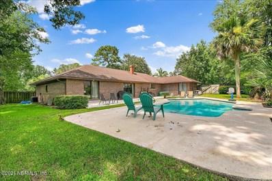 Orange Park, FL home for sale located at 711 Ruthver Ct, Orange Park, FL 32073