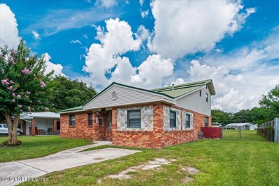 Palatka, FL home for sale located at 2606 Silver Lake Dr, Palatka, FL 32177