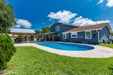 2160 Gabriel Dr, Orange Park, FL 32073 - #: 1123042