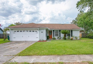 4447 Huntington Forest Blvd, Jacksonville, FL 32257 - #: 1123043