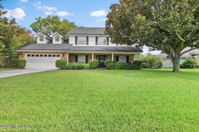 Jacksonville Beach, FL home for sale located at 1857 Evans Dr S, Jacksonville Beach, FL 32250
