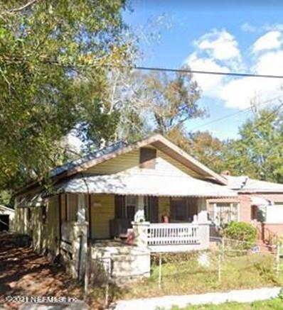 1347 8TH St W, Jacksonville, FL 32209 - #: 1123097