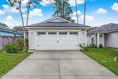 8407 Highfield Ave, Jacksonville, FL 32216 - #: 1123098