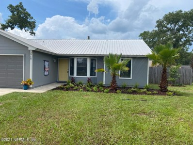 2958 Russell Oaks Dr, Green Cove Springs, FL 32043 - #: 1123136
