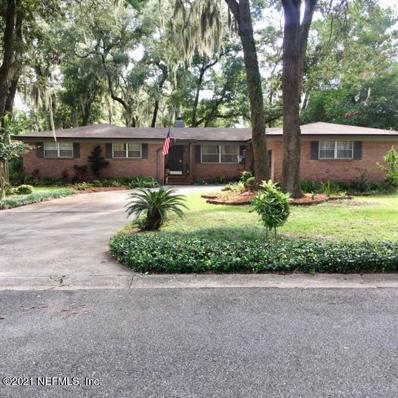 2752 Holly Ridge Dr, Orange Park, FL 32073 - #: 1123138