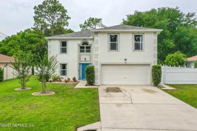 Palm Coast, FL home for sale located at 59 White Star Dr, Palm Coast, FL 32164