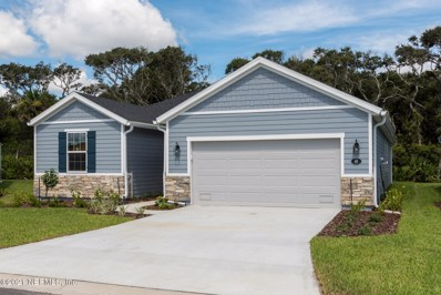 Palm Coast, FL home for sale located at 60 Las Casitas Blvd, Palm Coast, FL 32137