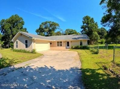 Macclenny, FL home for sale located at 6437 Woodlawn Rd, Macclenny, FL 32063