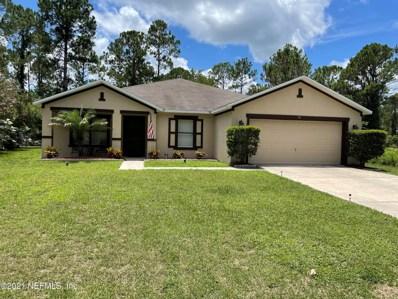 Palm Coast, FL home for sale located at 50 Secretary Trl, Palm Coast, FL 32164