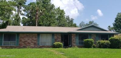 Orange Park, FL home for sale located at 1317 Chablis Ct N, Orange Park, FL 32073