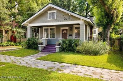 1308 Donald St, Jacksonville, FL 32205 - #: 1123264