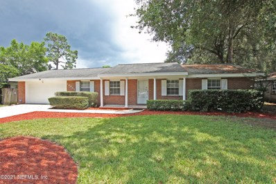 12461 Macaw Dr, Jacksonville, FL 32223 - #: 1123278