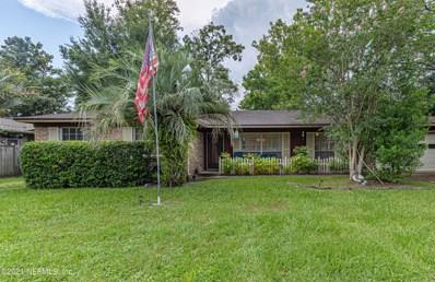 Orange Park, FL home for sale located at 2764 Oakdale Dr W, Orange Park, FL 32073