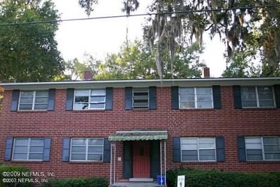 Jacksonville, FL home for sale located at 2898 Olga Pl UNIT 3, Jacksonville, FL 32205