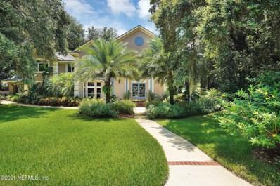 309 Redwing Ln, St Augustine, FL 32080 - #: 1123391