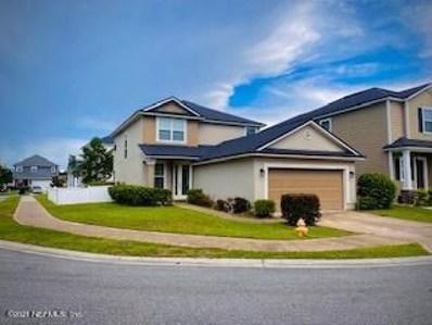 419 Mahoney Loop, Orange Park, FL 32065 - #: 1123418