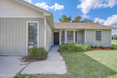 1633 Ibis Dr, Orange Park, FL 32065 - #: 1123421