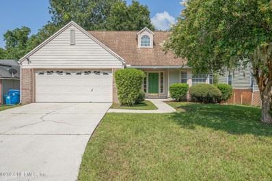 Jacksonville, FL home for sale located at 3382 Millcrest Pl, Jacksonville, FL 32277