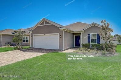Jacksonville, FL home for sale located at 9904 Melrose Creek Dr, Jacksonville, FL 32222