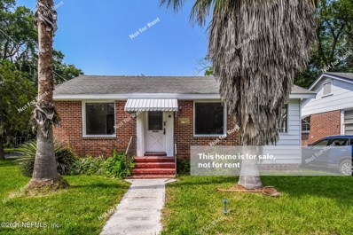 Jacksonville, FL home for sale located at 4659 Post St, Jacksonville, FL 32205