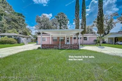Jacksonville, FL home for sale located at 10559 Tulsa Rd, Jacksonville, FL 32218