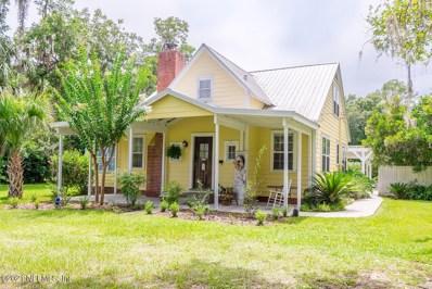 Starke, FL home for sale located at 2109 Raiford Rd, Starke, FL 32091