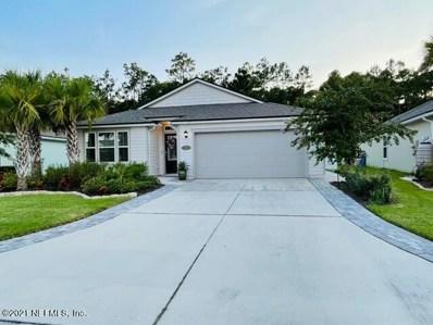 125 Pickett Dr, St Augustine, FL 32084 - #: 1123449