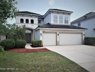 820 Porto Cristo Ave, St Augustine, FL 32092 - #: 1123465