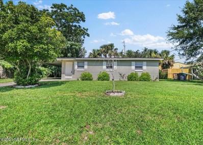 Atlantic Beach, FL home for sale located at 925 Sailfish Dr E, Atlantic Beach, FL 32233