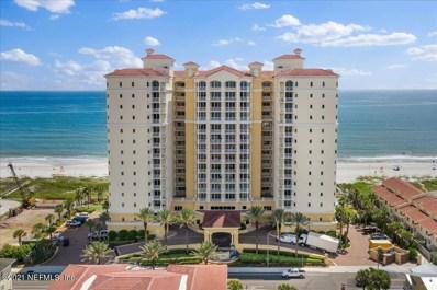 1031 1ST St S UNIT 401, Jacksonville Beach, FL 32250 - #: 1123475