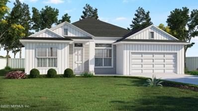 1189 Sandlake Rd, St Augustine, FL 32092 - #: 1123493