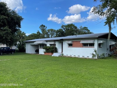 Palatka, FL home for sale located at 1623 Westover Dr, Palatka, FL 32177