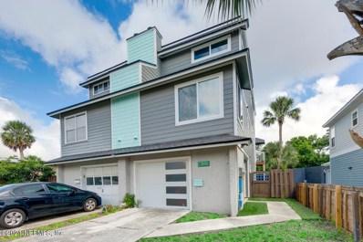 222 Magnolia St, Neptune Beach, FL 32266 - #: 1123501