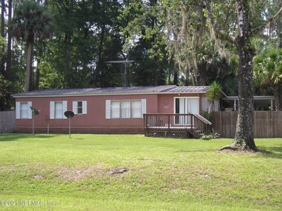Georgetown, FL home for sale located at 107 Spanish Trl, Georgetown, FL 32139