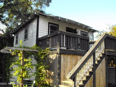 Jacksonville, FL home for sale located at 762 Stockton St, Jacksonville, FL 32204