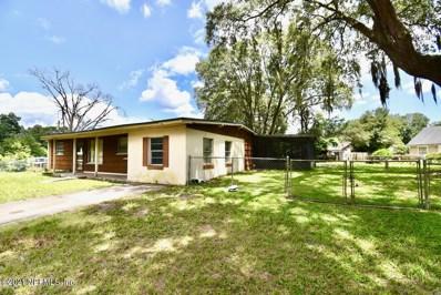 Jacksonville, FL home for sale located at 2307 Fouraker Rd, Jacksonville, FL 32210