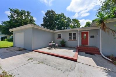 Jacksonville, FL home for sale located at 6307 Mercer Cir E, Jacksonville, FL 32217