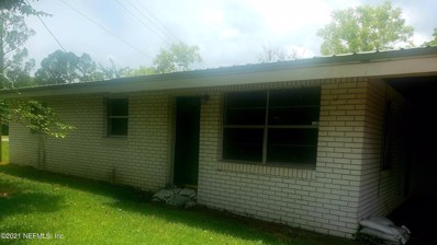 Lake Butler, FL home for sale located at 190 SW 7TH Ave, Lake Butler, FL 32054