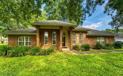 Jacksonville, FL home for sale located at 10257 Secret Harbor Ct, Jacksonville, FL 32257