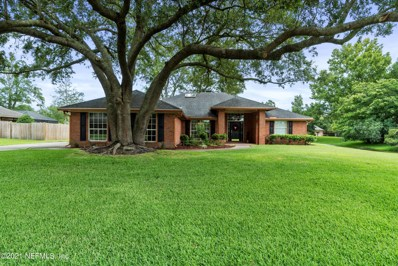 Fleming Island, FL home for sale located at 1768 Holly Flower Ln, Fleming Island, FL 32003