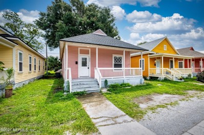 Jacksonville, FL home for sale located at 1945 Redell St, Jacksonville, FL 32206