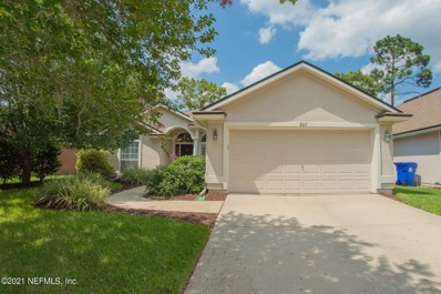 Jacksonville, FL home for sale located at 807 S Lilac Loop, Jacksonville, FL 32259