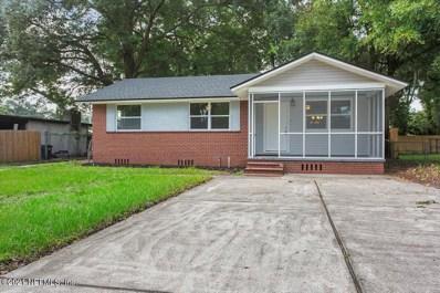Jacksonville, FL home for sale located at 6634 Brandemere Rd S, Jacksonville, FL 32211