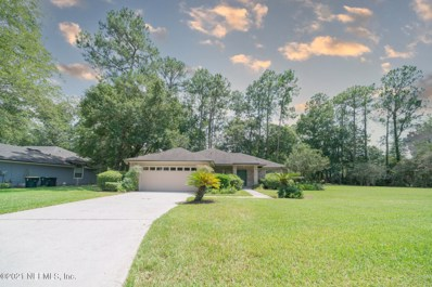 4310 Carriage Crossing Dr, Jacksonville, FL 32258 - #: 1123643