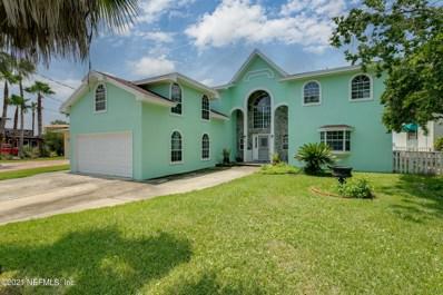 269 S Matanzas Blvd, St Augustine, FL 32080 - #: 1123702